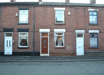 Thumbnail 2 bedroom terraced house for sale in Grafton Street, St Helens, Merseyside