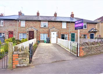 Thumbnail 2 bed cottage for sale in Salisbury Road, Downend