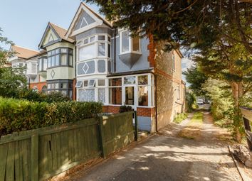Thumbnail 3 bed semi-detached house for sale in Forest Road, London, London