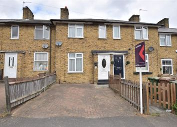 Thumbnail 2 bed terraced house for sale in Thornton Road, Carshalton, Surrey