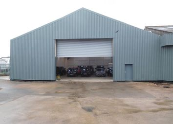 Thumbnail Light industrial to let in Unit 2, 63 Station Road, Ilminster, Somerset