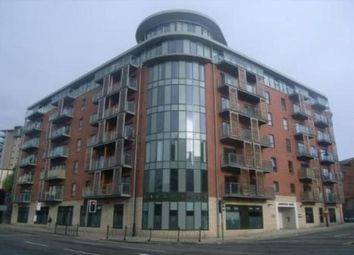 Thumbnail 1 bed flat to rent in Barnfield House, City Centre