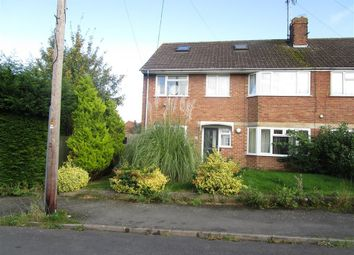 Thumbnail 2 bed property to rent in Chipsey Avenue, Bugbrooke, Northampton