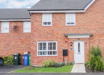 Thumbnail 3 bed town house for sale in Stanley Way, Kingsway, Rochdale