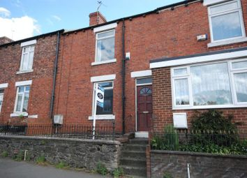2 bed terraced house for sale in Beech Grove Terrace South, Crawcrook, Ryton NE40