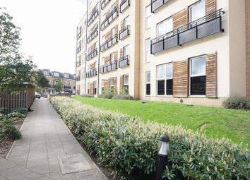 Thumbnail 1 bed flat to rent in Langtry Court, Isleworth