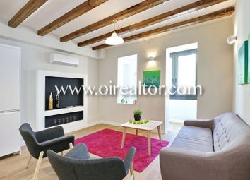 Thumbnail 2 bed apartment for sale in Poble Sec, Barcelona, Spain