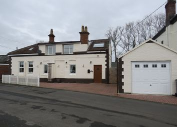 Thumbnail 4 bed detached house for sale in Ashwellthorpe Industrial Estate, Ashwellthorpe, Norwich