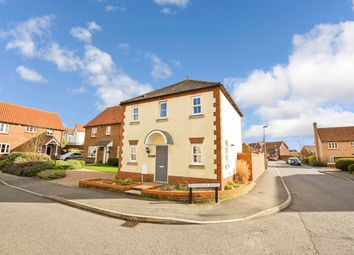 4 bed detached house for sale in Rushmoor Drive, Braintree CM7