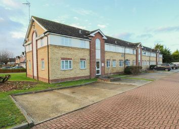 Thumbnail 2 bed maisonette to rent in Barnaby Way, Laindon, Basildon