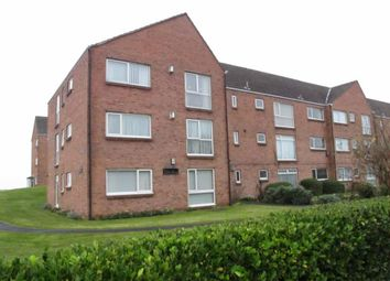 Thumbnail 2 bedroom flat to rent in Blundellsands Road West, Liverpool, Merseyside