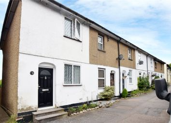 Thumbnail 2 bed end terrace house for sale in Sparrows Herne, Bushey, Hertfordshire