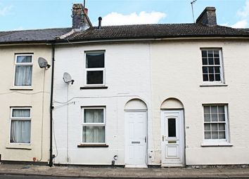 Thumbnail 2 bedroom terraced house for sale in Great Northern Street, Huntingdon