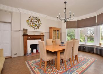 Thumbnail 4 bed detached house for sale in Grasmere Road, Whitstable, Kent