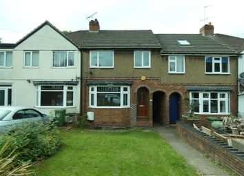 Thumbnail 3 bed semi-detached house to rent in Acheson Road, Shirley, Solihull
