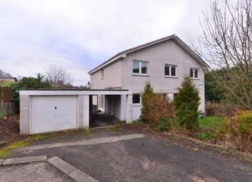 Thumbnail 5 bed detached house for sale in Haugh Road, Burntisland