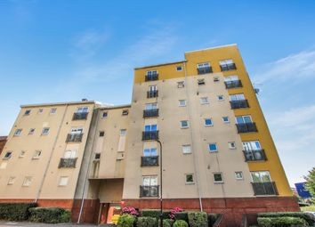 Thumbnail 2 bed flat for sale in Carpathia Drive, Southampton