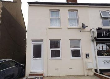 Thumbnail 2 bed maisonette for sale in Aldershot, Hants