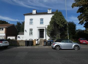 Thumbnail 2 bed flat to rent in Albion Road, Broadstairs