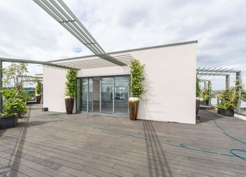 Thumbnail 3 bed flat for sale in Holmes Road, London