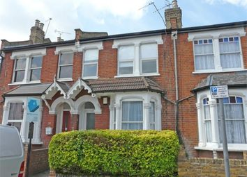Thumbnail 2 bed flat to rent in Waldegrave Road, Hornsey