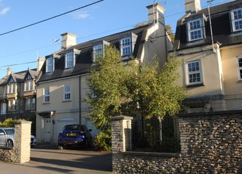 Thumbnail 4 bed town house for sale in Stokes Road, Corsham, Wiltshire