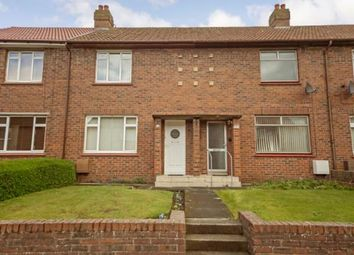 Thumbnail 2 bed terraced house for sale in Glencairn Road, Ayr, South Ayrshire