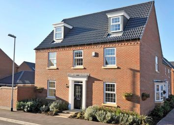 """Thumbnail 5 bedroom detached house for sale in """"Maddoc"""" at Green Lane, Barnard Castle"""