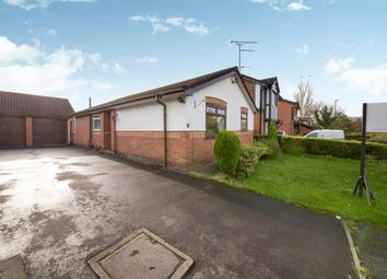 Thumbnail 2 bed bungalow for sale in Tern Close, Dukinfield, Greater Manchester, United Kingdom
