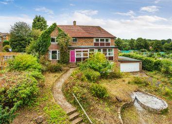 School Lane, Seal, Sevenoaks TN15. 5 bed detached house