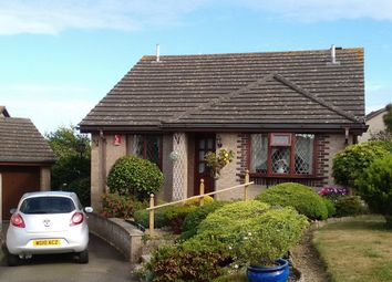 Thumbnail 3 bed detached bungalow for sale in Sennen Close, Torpoint