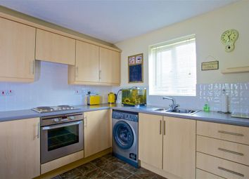 Thumbnail 2 bedroom flat for sale in Harn Road, Hampton Centre, Peterborough