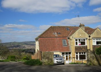 6 bed semi-detached house for sale in Bloomfield Road, Bath BA2