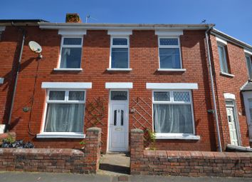 Thumbnail 3 bedroom property for sale in Glamorgan Street, Barry