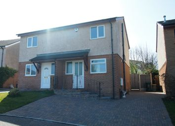 Thumbnail 2 bed semi-detached house for sale in Moreton Green, Heysham, Morecambe