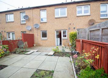 Thumbnail 1 bed flat to rent in South Mellis Park, Willowbrae, Edinburgh