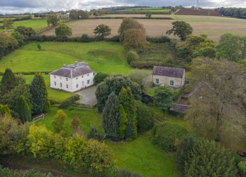 Thumbnail 11 bed detached house for sale in Llechryd, Cardigan