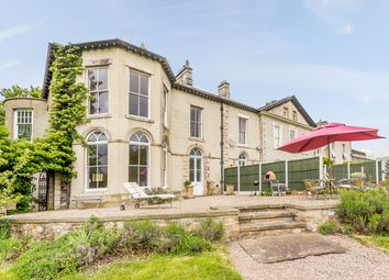 Thumbnail 3 bed end terrace house for sale in Sorrelsykes Park Hall, West Burton, Leyburn