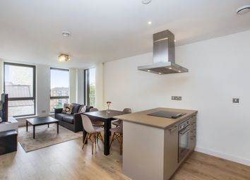Thumbnail 1 bedroom flat for sale in Frampton Park Road, London