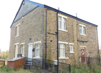 Thumbnail 2 bedroom shared accommodation to rent in New House Farm Road, Huddersfield