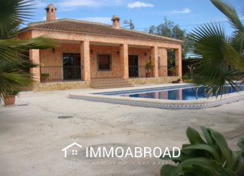 Thumbnail 4 bed villa for sale in 03314 San Bartolomé, Alicante, Spain