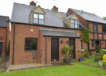 Thumbnail 2 bed semi-detached house to rent in Haycroft Close, Bishops Cleeve, Cheltenham