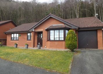 Thumbnail 3 bed bungalow for sale in Lon Dderwen, Abergele, Conwy, North Wales