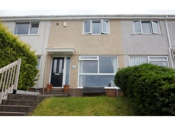 Thumbnail 2 bed terraced house for sale in Jericho Road, Whitehaven