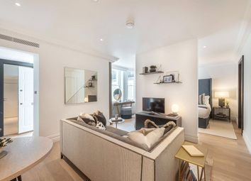 Thumbnail 1 bed flat to rent in Vicarage Gate, Kensington, London