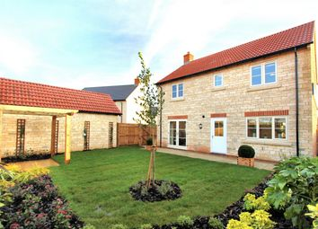Thumbnail 4 bed detached house for sale in Cotswold Homes, Florence Gardens, Chipping Sodbury, South Glos