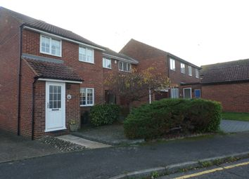 Thumbnail 3 bedroom end terrace house for sale in Artillery Row, Gravesend