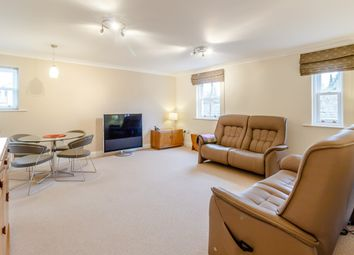 Thumbnail 2 bed flat for sale in Thorngate Place, Barnard Castle, County Durham