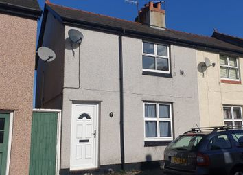 Thumbnail 2 bed terraced house to rent in Tanrallt Street, Mochdre, Colwyn Bay