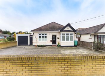 Thumbnail 4 bed detached bungalow for sale in Stambridge Road, Rochford, Essex